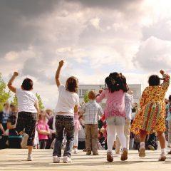 """Weltkindertag 2017 """"Kindern eine Stimme geben"""" – Großes Fest im Wohnpark Bensberg in Kooperation mit der IBH"""
