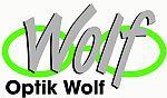 Logo Wolf mit Optik Wolf
