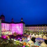 Unikat-Weihnachtsmarkt auf Schloss Bensberg