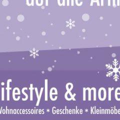 lifestyle & more präsentiert Weihnachtliches