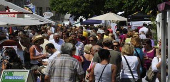 Schlossstadtfesst 2017 – Summer in the [Bensberg] city