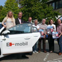 BELKAW informiert zur E-Mobilität – Stadt fährt bereits elektrisch