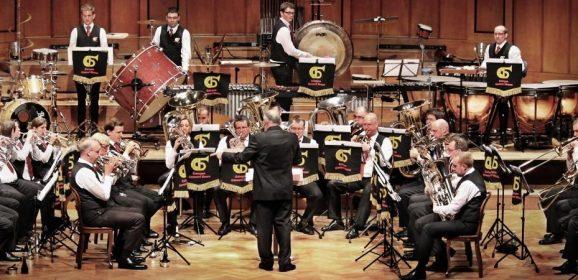 Auto Gieraths präsentiert Konzert am 19.01.2018: Cologne Concert Brass