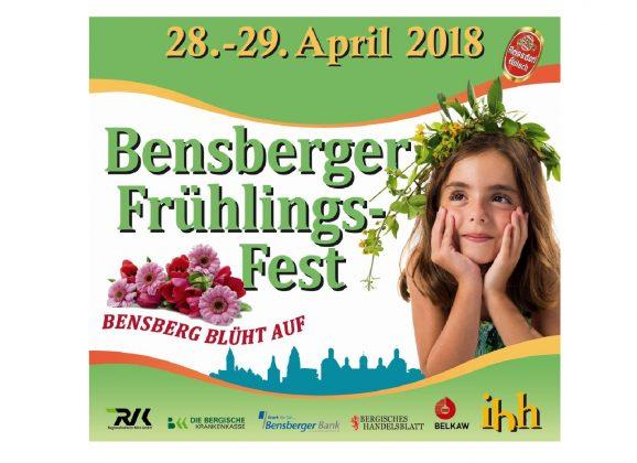 Bensberger Frühlingsfest 2018