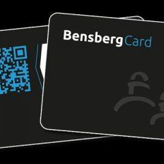 IBH verlost Gewinne für BensbergCard-Teilnehmer