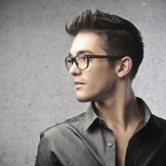Wählen Sie das Brillengesicht 2018