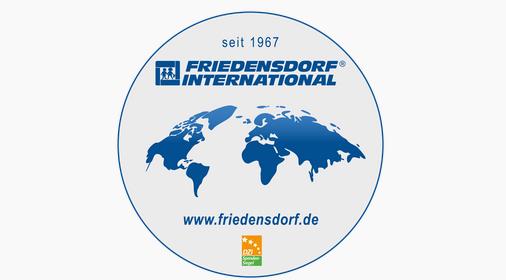 Bensberger Frühlingsfest:  Bücherbasar unterstützt FRIEDENSDORF INTERNATIONAL