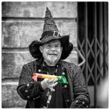 Schloßstadtfest: 7 Zauberer verzaubern Bensberg