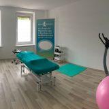 NEU: Auf der Schloßstraße 34 hat die Physio Ambulanz – Praxis für Physiotherapie, Krankengymnastik und Massage eröffnet