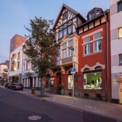 Bensbergs Handel spielt alte Stärken neu aus