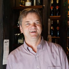 Bensberg entdecken: Das Weinlädchen