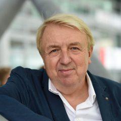 Hanns-Josef Ortheil ein Hochkaräter des deutschen Literaturbetriebs