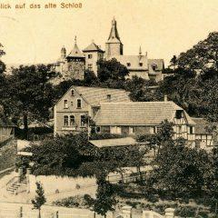 seit 20 Jahren: Bensberg Kalender von der Adler-Apotheke mit historischen Bildern