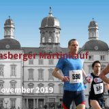 15. Bensberger Martinilauf 2019