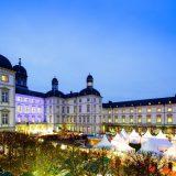 10. Unikat-Weihnachtsmarkt:  Concept Store Meile auf Schloss Bensberg
