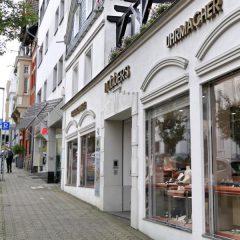 Juwelier Lübbers – Die Meisterwerkstatt für Uhren und Schmuck