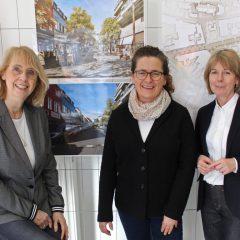 Stadtteilbüro Bensberg – Neue Servicezeiten
