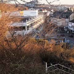 Bürgerportal berichtet: Schlossgalerie soll im Juni eröffnet werden