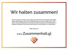 Zusammenhalt.gl – Handel, Kultur, Vereine