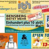 Bensberg ENTDECKEN – facebook – News