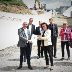 Fördergelder für Bergisch Gladbachs Stadterneuerung