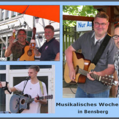 Gastronomie in Bensberg – Startete mit Musik