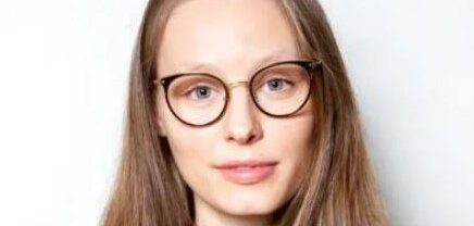 Optik Wolf – Brillengesicht 2020 – Lea Schmidt