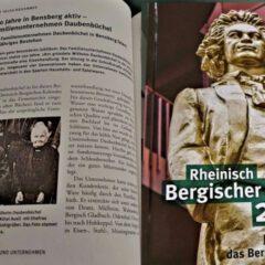 Jubiläum Daubenbüchel – Reportage im Jahrbuch